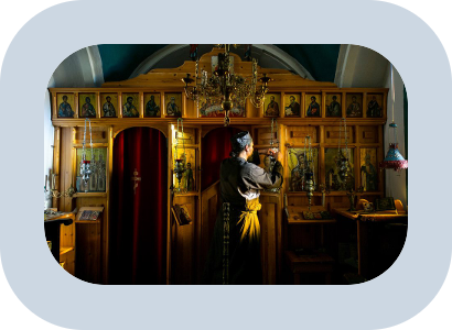 mount athos the guardian